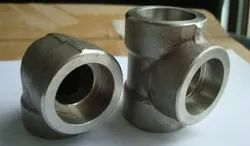 Stainless Steel 316L Forged Fitting