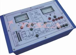 Switching Mode Power Supply Trainer
