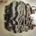 9A Single Drawn Remy Human Hair