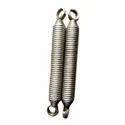 Stainless Steel Ss Wire Tension Spring, For Industrial