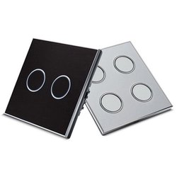 GreatWhite Pvc Modular Touch Switch, Control, Switch Size: 1 Module