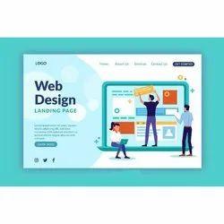 1 Year Dynamic Web Development Service