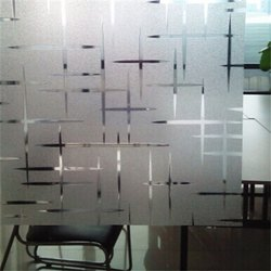 Frosted Glass Film At Best Price In India