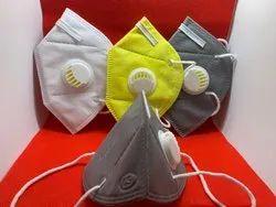 KN 95 Mask Respirator Mask