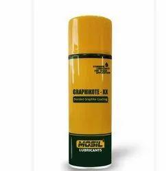 Mosil Graphikote XX Dry Graphite Lubricant