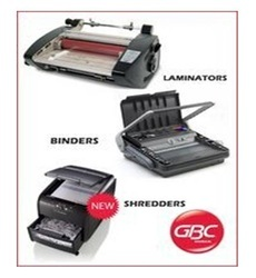 GBC Shredder