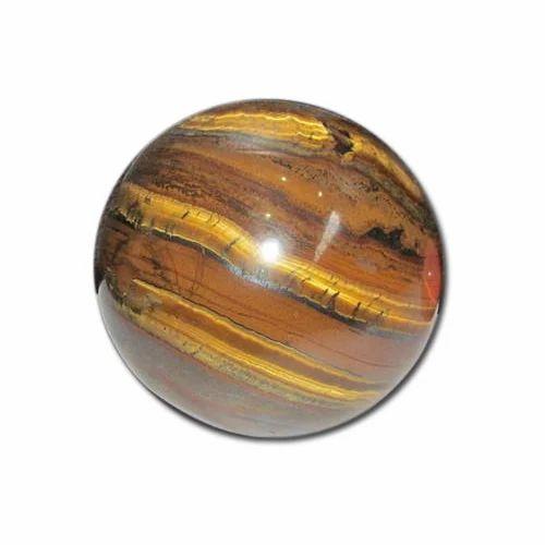 Tiger Eye Stone Ball At Rs 200 Piece Dwarka New Delhi