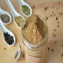 Garam Masala Powder Filling