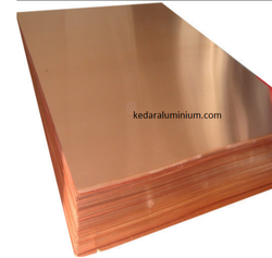 Aluminium Bronze C 61400 Sheet