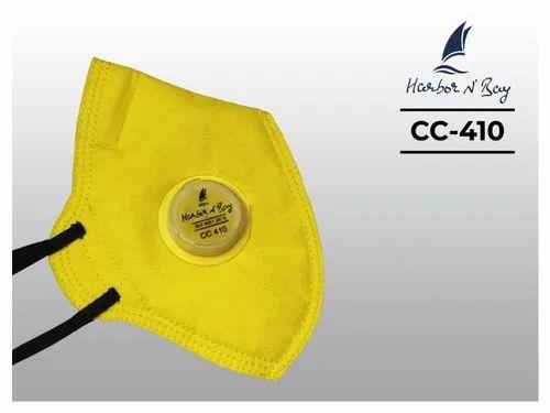 CC 410 Respirator