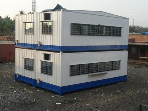 Prefabricated House - Modular Prefab House Manufacturer from