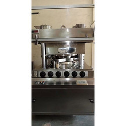 Used Rotary Filling Machine