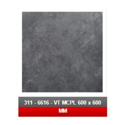 Matt 311-6616-VT MCPL 600 x 600mm Designer Tiles