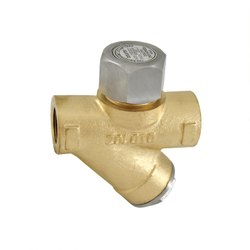 1055 Bronze Thermodynamic Steam Trap