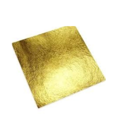 Edible 24 Karat Gold Leaf