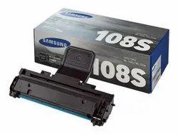 Samsung MLT-D108S Black Toner Cartridge