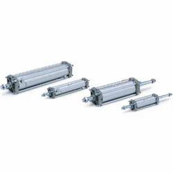 Aluminum Stroke Cylinder