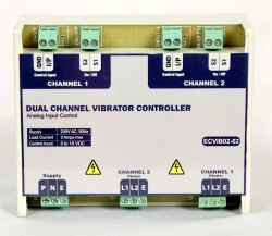 EVIB02-01 (Dual Channel Digital Vibrator Controller)