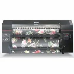 Ajet 3190 Industrial Sublimation Textile Printer