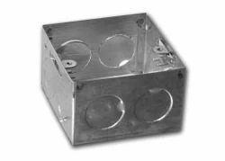 3 Modular Box
