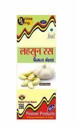Garlic Juice 500 Ml