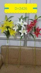 D2426 Artificial Lily Flower