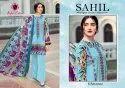 Nafisa Cotton Sahil Vol-2 Designer Printed Cotton Dress Material