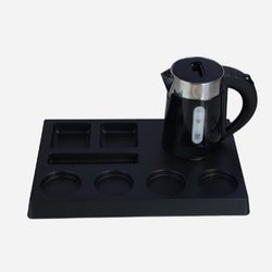 Electric Kettle Tray Set Mini