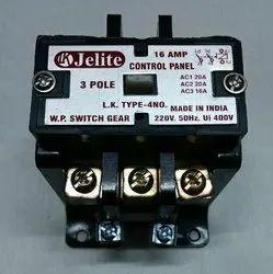 3 Pole Contactor
