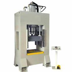 40 Ton Hydraulic Press