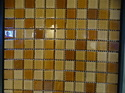 Glass Kitchen Tiles