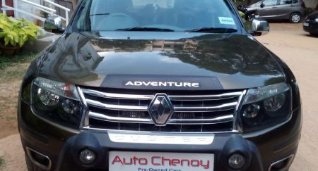 a9bb96d6be Renault Duster Used Car