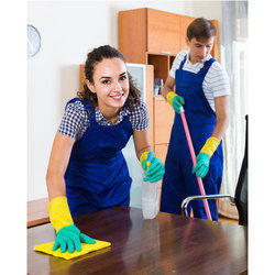 Room Cleaning Services