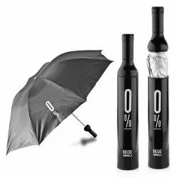 Bottle Umbrella (Multicolor)