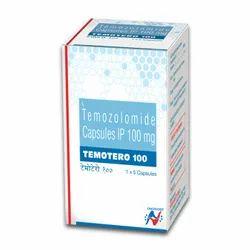 Temotero Capsule 100mg