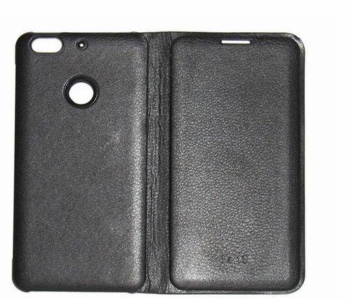 the best attitude c26a1 7c603 Lfcle1sblk Flip Cover For Leeco Le 1s (black)