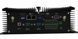Industrial i5 8250U Embedded Box PC