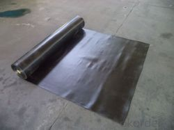 Water Proofing PVC Sheet