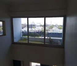 UPVC Modern Waterproof Window