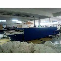 Textile Screen Printing Gas Dryer
