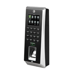 Silk-Bio F21 Biometric Access Control System