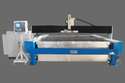 CNC Water Jet Cutting Machines