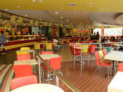 Non - Veg Quick Service Restaurants, in pan india, Depends On The Project