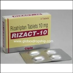Rizact Tablet