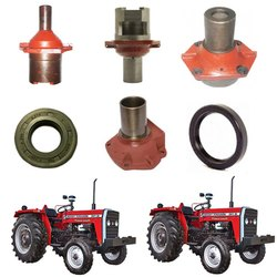Massey Ferguson Gears MF 35, 35 DI, 135/ 240/ 245/ 165/ 175/ 185/ 265/ 275/ 285/ 375