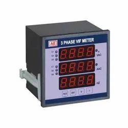 VIF Meter NABL Calibration Service