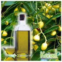 Neem Oil, for Cosmetic