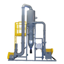 Dust Collector For Boilers & Amp Mills