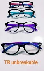 Glaze Iwear Tr Frame Without Spring(Colorful)