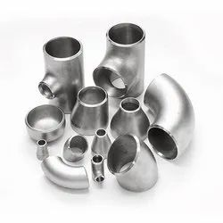 Stainless Steel Butt Weld Fittings, For Chemical Fertilizer Pipe